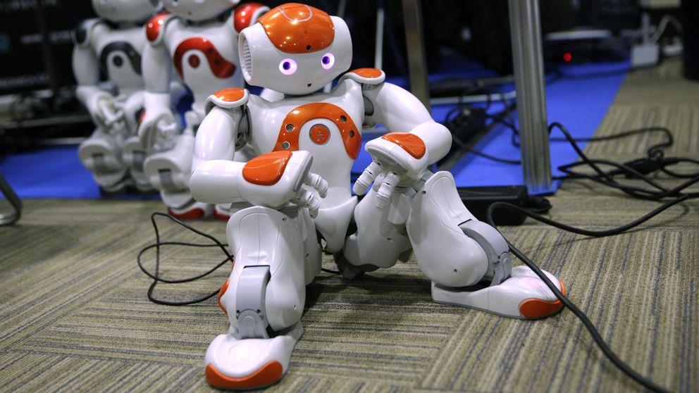 De lo inquietante a lo entrañable: los robots humanoides más espectaculares