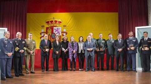 Entrega del Premio Sabino Fernández Campo