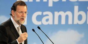 Foto: España deberá sobrevivir a cinco subastas de deuda con un Gobierno en funciones