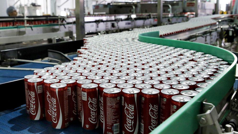 Coca-Cola ajusta su plantilla en España tras unir embotelladoras