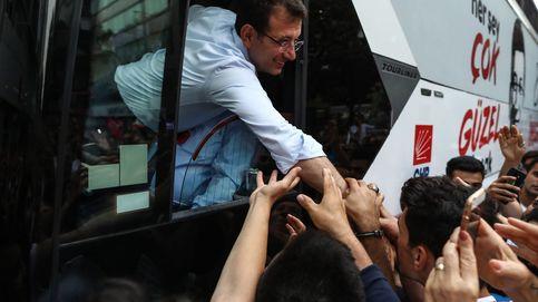 La oposición vence a Erdogan en la alcaldía de Estambul tras repetirse las elecciones