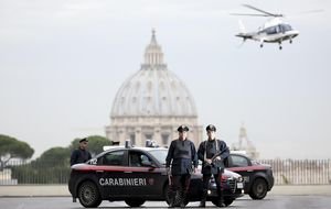 Detenida en Italia la banda responsable del 90% del dinero falso a nivel mundial