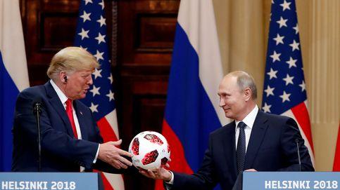 Documentos del Kremlin revelan una operación rusa para llevar a Trump al poder