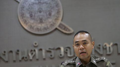 Interpol activa la orden de detención internacional del heredero de Red Bull