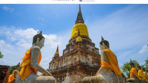 Viaje a Tailandia, el país de los templos y los Budas impresionantes