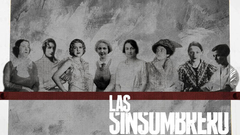 Reproducción fotográfica de Las Sinsombrero (David Navas Cañedo).