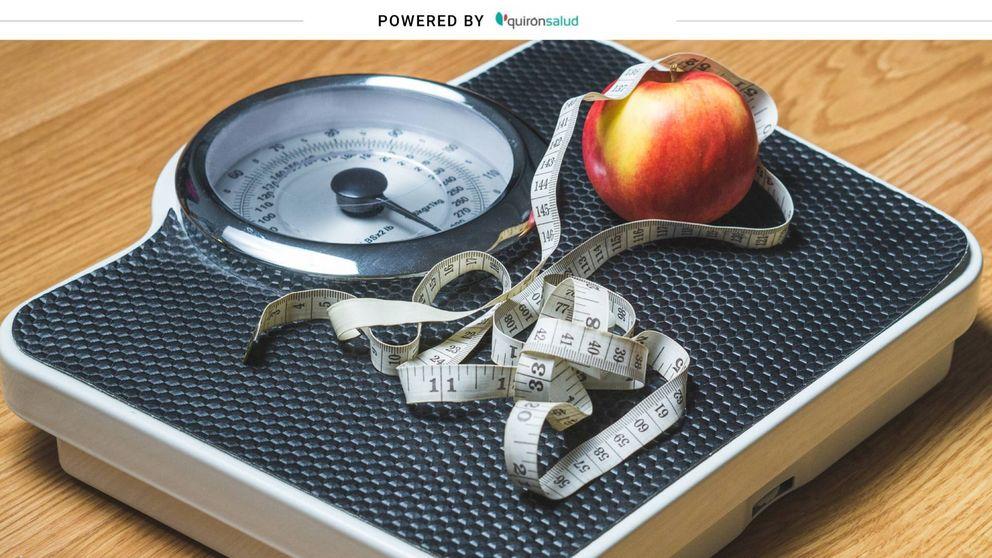 ¿Realmente se puede cambiar el metabolismo para lograr perder peso?