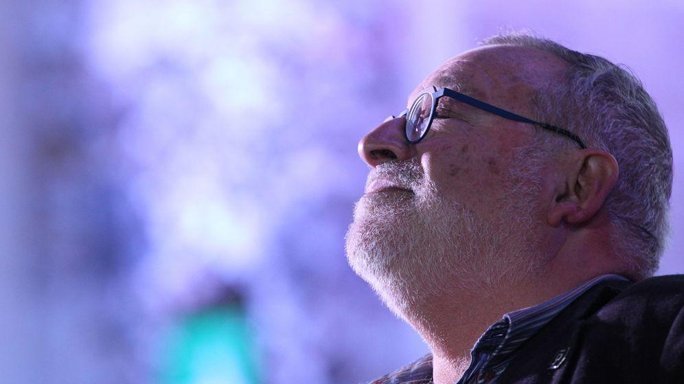 Foto: Fernando Savater será portavoz de UPyD durante la campaña electoral (EFE)