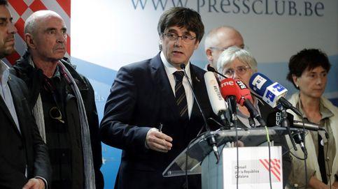 Carles Puigdemont vuelve a imponer su ley al PDeCAT con las listas para el 10-N