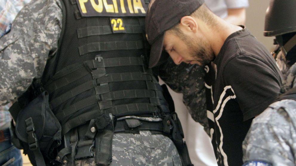 Vía libre para que la Policía investigue en Rumanía el coche de Sergio Morate
