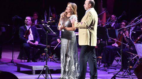 Ainhoa Arteta y Dwayne Croft, juntos en el escenario 15 años después