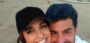 Post de Paula Echevarría y Miguel Torres desvelan, emocionados, el sexo de su bebé