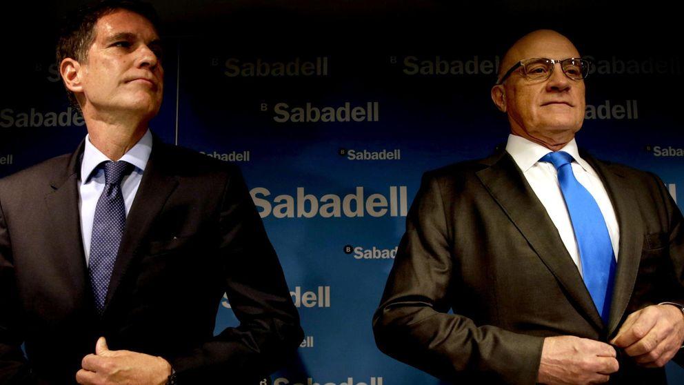 Sabadell avisa: ni el crédito crecerá ni las provisiones bajarán en 2015