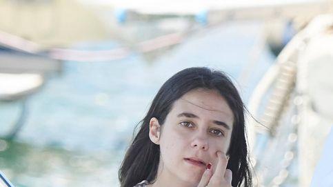 El pequeño descuido de Victoria Federica en Palma
