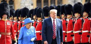 Post de Trump en UK: un elefante en la cacharrería del universo real británico