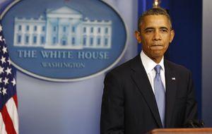 """Trece preguntas sobre el """"apagón político"""" en Estados Unidos"""