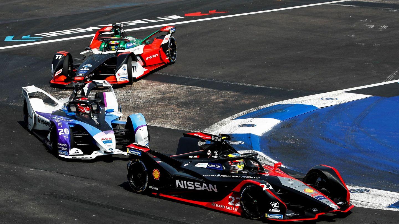 La Fórmula E nación con una vocación medioambiental muy potente, y también está incorporando la atención a causas y valores sociales