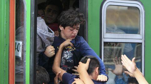 ¿Quieres ayudar a los refugiados que llegan a Europa?  Así puedes hacerlo