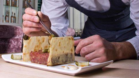 La Canica, cocina tradicional renovada de excelente producto
