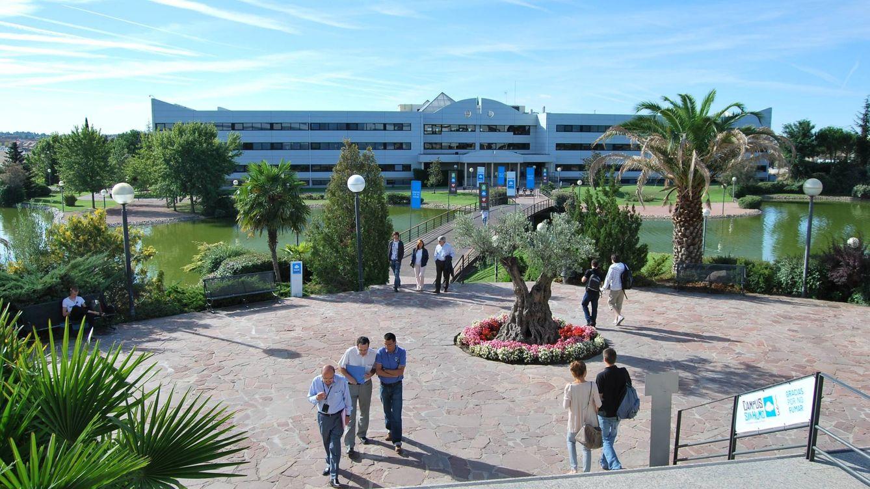 Recortes en la privada: la Universidad Europea plantea un ERE para 275 empleos