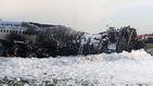¿Qué puede provocar un aterrizaje de emergencia e incendio como el de Moscú?