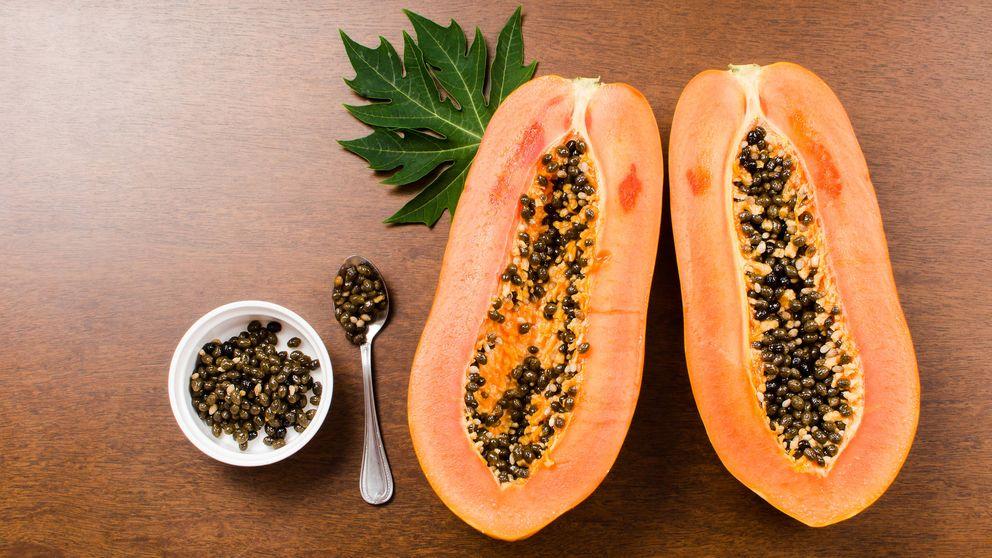 Papaya, la fruta exótica que ayuda a hacer la digestión