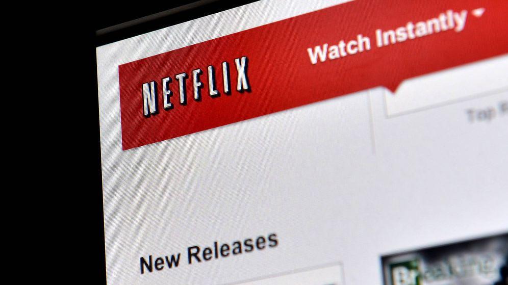 Foto: Imagen de archivo de la web de Netflix (EFE)