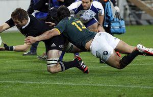 Un All Black abre debate: ¿debe el rugby cambiar para modernizarse?