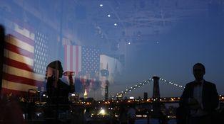 Tres grandes mitos norteamericanos