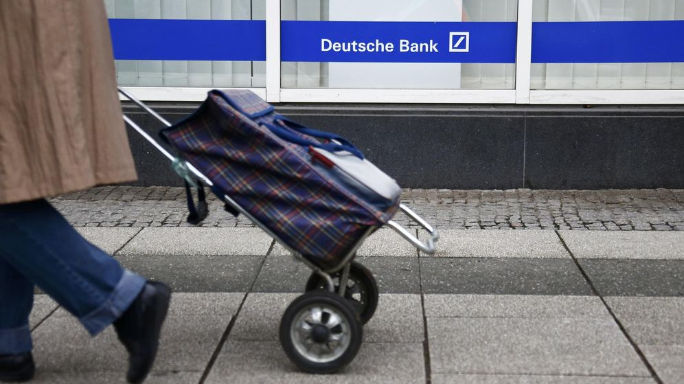 Noticias de deutsche bank deutsche bank vende su red en for Deutsche bank oficinas
