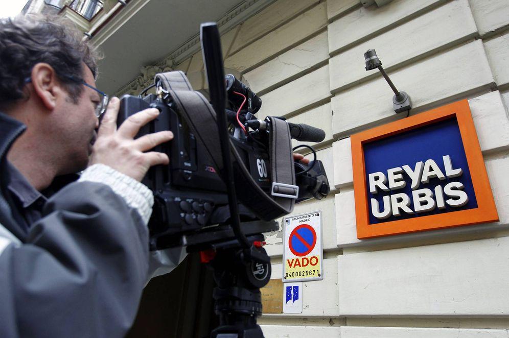 Foto: Värde ha optado por vender la deuda que adquirió de Reyal.
