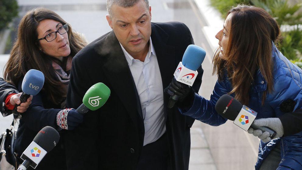 Miguel Ángel Flores: Yo imaginaba que el Madrid Arena tenía licencia