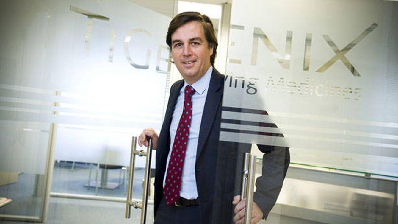 Primera SPAC 'española': Eduardo Bravo levanta 120M para cazar una 'biotech' europea