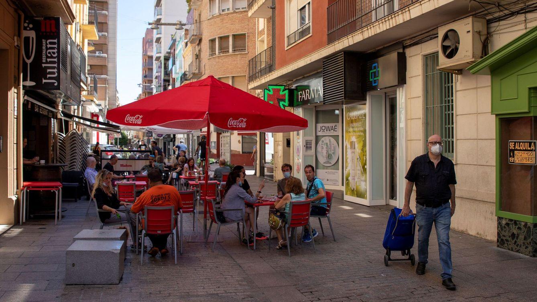 Un juez de Lleida avala confinar el Segrià para proteger la salud de la población