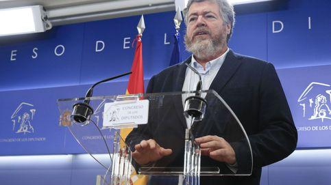 Uralde lanzará un partido verde con UP para quitarle a Más País la franquicia europea
