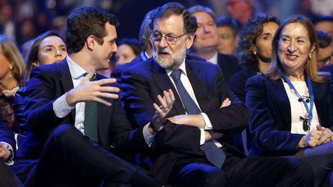 Rajoy, Soraya, Cospedal, Cifuentes... lo que la convención de Sevilla se llevó