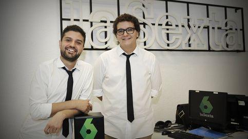 Antonio García Ferreras ficha a dos humoristas de 'La Tuerka'