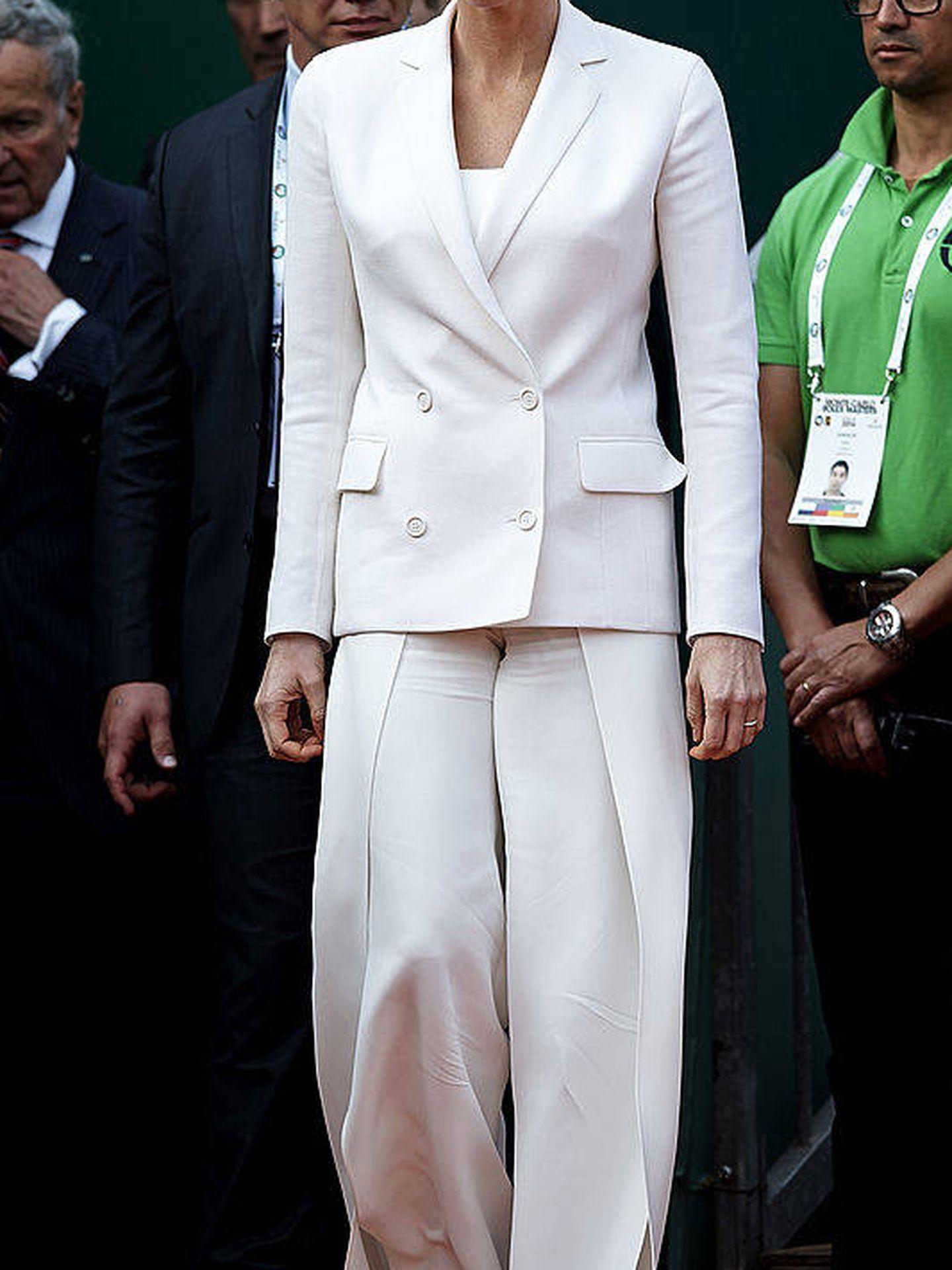 Charlène de Mónaco. (Getty)