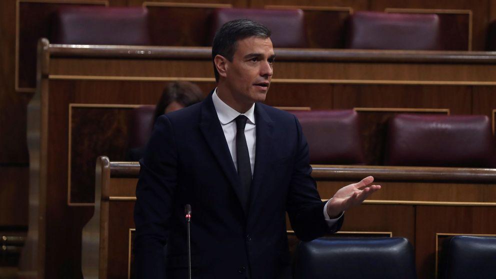 El Gobierno pacta con Ciudadanos su apoyo al decreto de la nueva normalidad