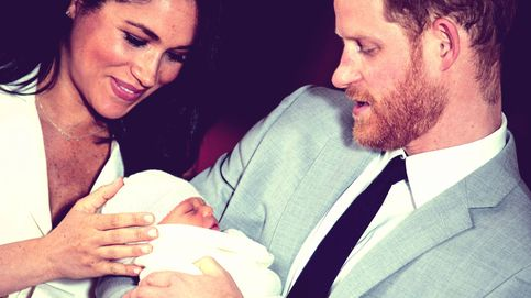 Archie Harrison Mountbatten-Windsor: el hijo de Meghan y Harry