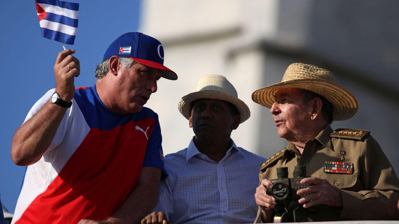 Díaz-Canel, en su primer discurso: Cuba no hará concesiones contra su soberanía