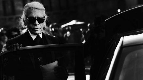 Salen a subasta los objetos personales de Karl Lagerfeld