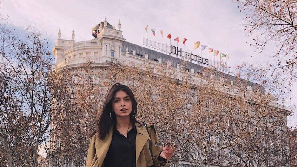 Instagram El Estilo De Lucia Rivera A Examen Gracias A Sus Ultimos