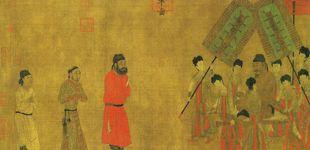 Post de 'La Gran Dama', el extraño cádaver con un milenio de antigüedad hallado en China