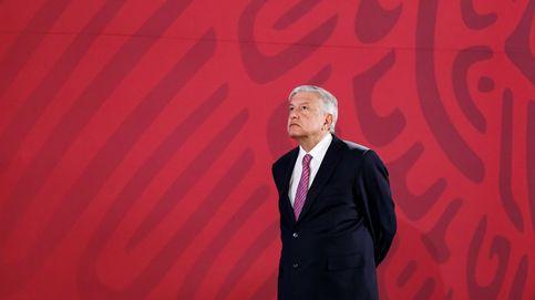 López Obrador rechaza las críticas pese al desaceleramiento: Ya no hay corrupción