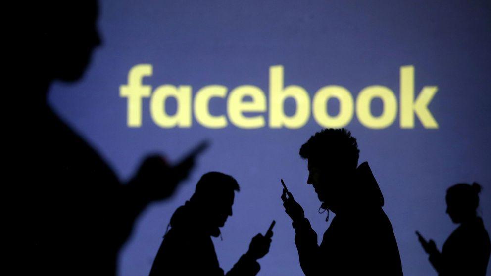 Facebook 'hackea' la campaña electoral europea