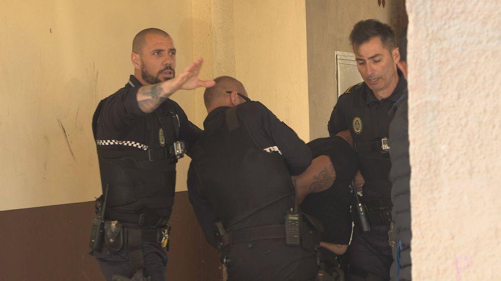 Foto: Fotograma de 'Héroes'. (Gtres)