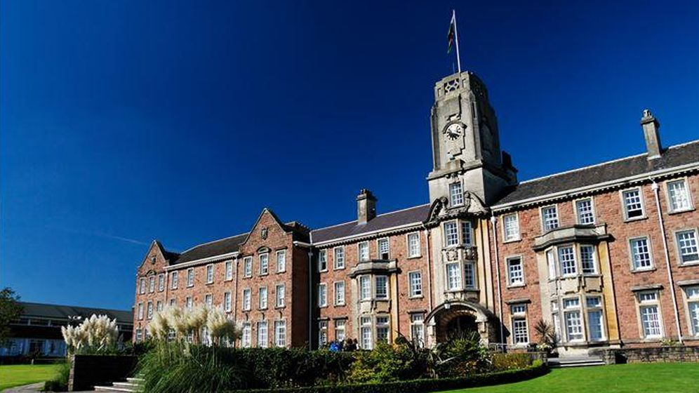 Foto: La Universidad de Gales del Sur recibe más de 30.000 estudiantes al año.