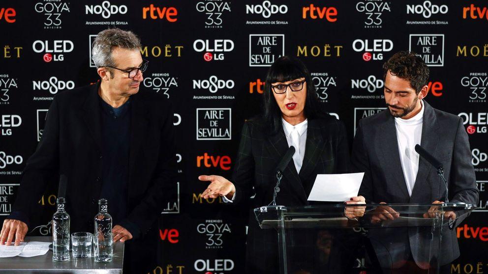 Premios Goya: 'El reino' arrasa con 13 nominaciones