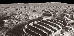 Post de ¿Qué pasaba con las botas de Armstrong cuando pisó la Luna? Una curiosa teoría